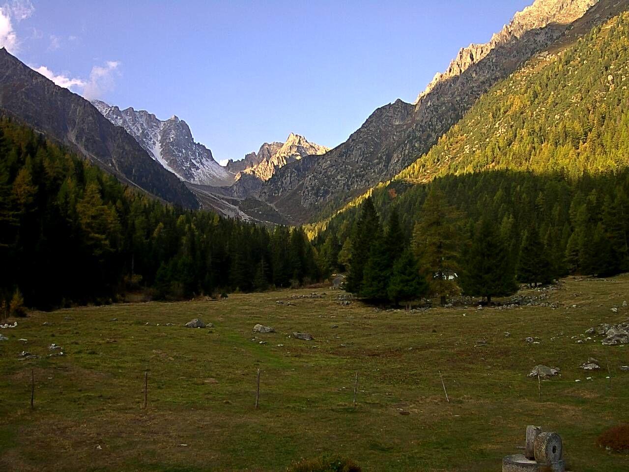 Champex - Val d'Arpette